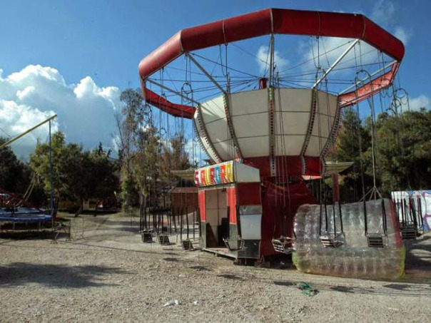 louna -park-Elliniko